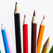 color pencil — Stock Photo #13406690