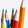 color pencil — Stock Photo #13406706