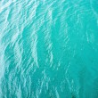 Stock Photo: Blue beach water