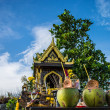 Buddhist temple — Foto de stock #24192997