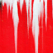 Image color paint stone — Stock Photo