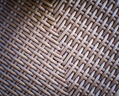 Wicker background braided fabric — Stock Photo