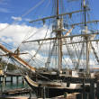 DanPoint Tall Ship Pilgrim — Stock Photo #14497787