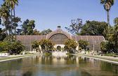 Arboretum In Balboa Park San Diego — Stock Photo