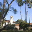 Stock Photo: MISSION SAN JUAN CAPISTRANO