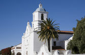 Mission San Luis Rey — Stock Photo