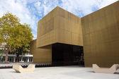 """Guimaraes - September 18: """"Plataforma das Artes"""" is the first bu — Stock Photo"""