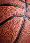 Basketball ball background — 图库照片