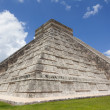 Kukulktemple. Chichen Itza. Mexico — Stock Photo #38080433