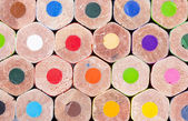 Lapices color — Foto de Stock