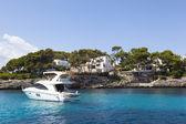 Mallorca island — Stock Photo