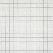 White Squared paper sheet texture or background — Stock Photo