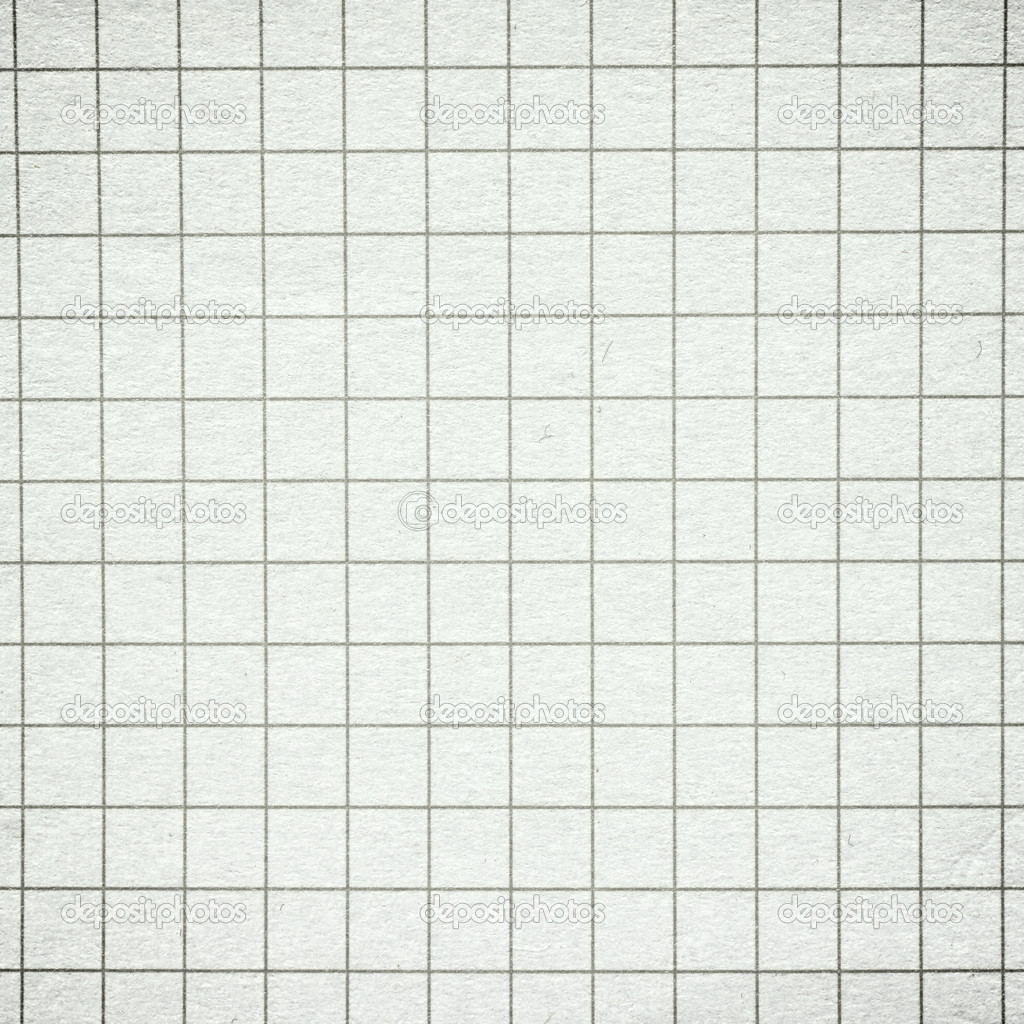 how to draw 3d shapes on squared paper