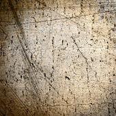 Smutsiga och repade material av linne som bakgrund eller konsistens — Stockfoto