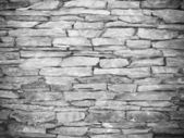 Stone wall background or texture — Stock Photo