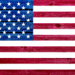 Unites States flag — Stock Photo #30856557