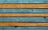 Colored wood texture — Stock Photo