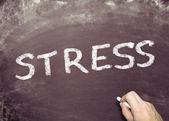 Estrés — Foto de Stock