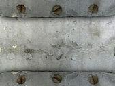 Old dirty metal sheet — Stock Photo