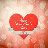 St. Valentine's Day — Foto Stock