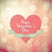 St. Valentine's Day — Stockfoto