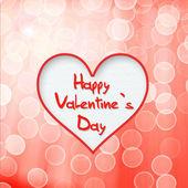 St. Valentine's Day — Stockfoto