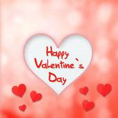 St. Valentine's Day — Photo
