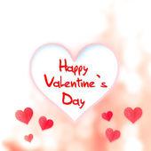 St. Valentine's Day — Stock Photo
