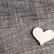 Paper heart — Stock Photo #37463115