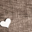 Paper heart — Stock Photo #37463485