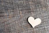 Coeur de papier — Photo