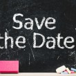 Save the Date ! — Stock Photo #38522447