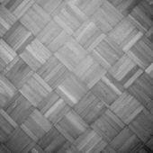 Seamless Oak laminate parquet floor — ストック写真