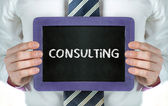 Consulting — Photo