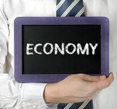 Economy — Stock fotografie