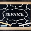 Stock Photo: Services