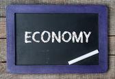 Economy — Foto Stock