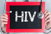 Hiv — Stock Photo