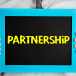 Partnership — Stock Photo #40254469