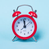 Alarm-clock — Foto de Stock