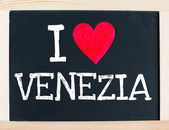 J'aime venezia — Photo