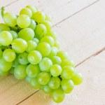 Grapes — Stock Photo #43021873