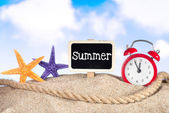 Summer — Stock Photo