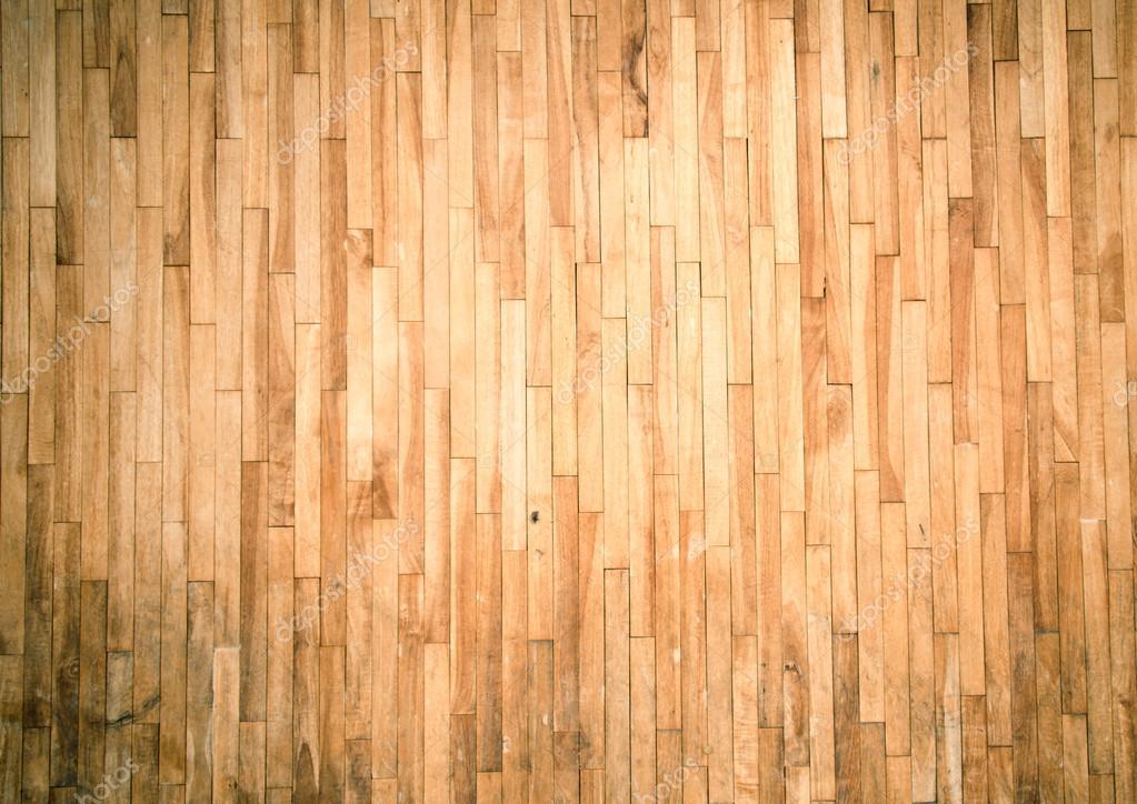 오래 된 나무로 되는 판자 벽 — 스톡 사진 © roobcio #46018085