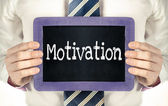 Motivation — Foto de Stock