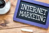 Interne marketing — Stock Photo