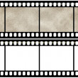 Blank film strip — Stock Photo #13419192