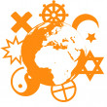 Religious symbols — Stock Photo #14358601