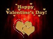 Valentine's Day Card — Photo