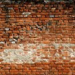 Old wall wide angle — Stockfoto #22796204